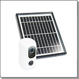 Уличная 4G-камера с солнечной батареей Link Solar QH15G-4G