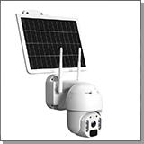 Уличная 4G IP-камера с солнечной батареей Link Solar QSD05G-4G