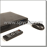 4-канальный AHD видеорегистратор