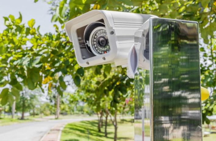 уличное видеонаблюдение для дома, уличное видеонаблюдение для частного дома